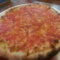 Photo taken at Johnny's Pizzeria by Steven K. on 6/15/2013