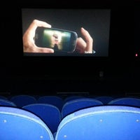 Photo taken at Regal Cinemas Bowie 14 by Willie W. on 6/21/2013