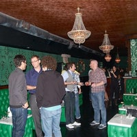 Photo taken at The Parlour Room of Hollywood by LA Weekly on 5/6/2013