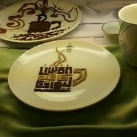 Photo taken at Cafè Liwan by Nada A. on 3/1/2013
