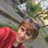 """Снимок сделан в Санаторий """"Аркадия"""" пользователем Natali Z. 4/30/2016"""
