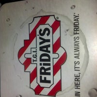 Photo taken at TGI Fridays by Shannon M. on 1/29/2013