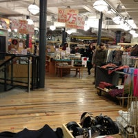 Photo taken at Urban Outfitters by Aurore N. on 1/21/2013