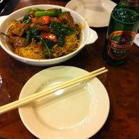 Photo taken at New Hon Wong Restaurant 新恒旺大飯店 by Tatiana Z. on 1/18/2013