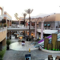 Photo taken at Fashion Valley by Andrew M. on 9/25/2012