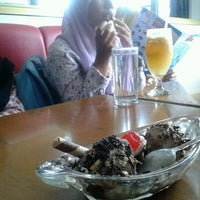Photo taken at My Bread & Ice Cream by Dini F. on 1/16/2013