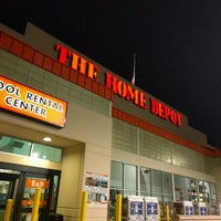 The Home Depot Hardware Store In Miami