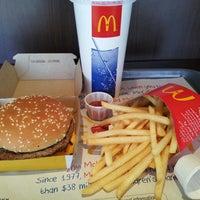 Photo taken at McDonald's by Rosita T. on 4/23/2013