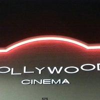 Photo taken at Hollywood 16 Cinema by Kara T. on 3/13/2013