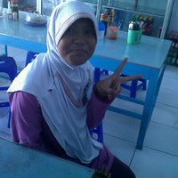 Photo taken at Ponpes Modern Darussalam Gontor Putri 2 by ikaaa l. on 6/4/2013