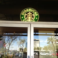 Photo taken at Starbucks by MoniQue on 2/8/2013
