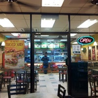 Photo taken at SUBWAY by Rizal A. on 9/24/2012