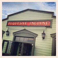 Photo taken at Duquesne Incline by @The Food Tasters on 7/3/2013