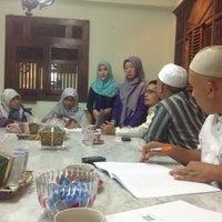 Photo taken at Kampus STEI SEBI by Izzuddin A. on 4/5/2013