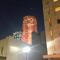 Photo taken at Courthouse Plaza by Cheff S. on 1/22/2013