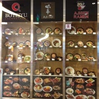 Photo taken at Japanese Gourmet Town by DaixyGraxe Ü. on 1/23/2012