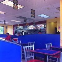 Photo taken at Burger King by Jenny C. on 7/16/2011