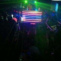 Photo taken at Paragon X3 SuperClub Ultimate Dance Club by Jackie T. on 9/10/2011