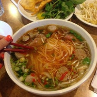 Photo taken at Fawn's Asian Cuisine by Sara B. on 3/8/2014