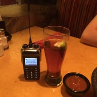 Photo taken at Amigos Mexican Cantina by Terry G. on 4/4/2015