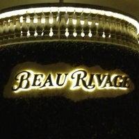 Photo taken at Beau Rivage Resort & Casino by Matthew K. on 2/24/2013
