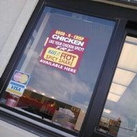 Photo taken at Good N Crisp Chicken by sarah w. on 9/17/2012