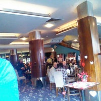 Photo taken at The Gate Clock (Wetherspoon) by NurSa P. on 1/26/2013