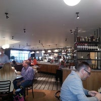 Photo taken at Côte Brasserie by Kevin H. on 6/7/2013