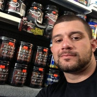 Photo taken at Nutritional Power Center Doral by Geoff S. on 2/4/2013
