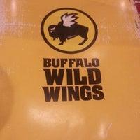 Photo taken at Buffalo Wild Wings by Danielle T. on 2/24/2013
