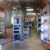 Photo taken at Paperhaus by Tim K. on 10/15/2012
