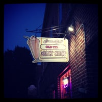 Photo taken at Cannon Ball Malt Shop by Greg D. on 8/5/2013