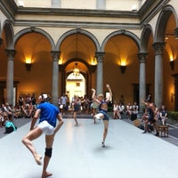 Photo taken at Palazzo Strozzi by Firenzecard on 7/23/2013