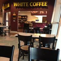 Photo taken at OldTown White Coffee by Athieraa J. on 3/28/2013