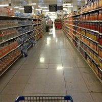 Photo taken at Walmart by Alejandro E. on 3/18/2013
