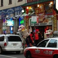 Photo taken at Chinatown by Clara R. on 3/11/2013