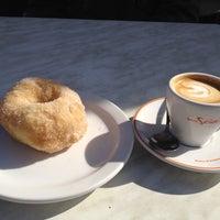 Photo taken at Sciué Italian Bakery Caffé by Chairman T. on 9/30/2012