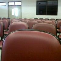 Photo taken at Fakultas Kedokteran Hewan by Budi A. on 11/1/2013