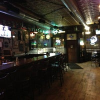 Photo taken at The Durty Leprechaun by Larry S. on 1/31/2013