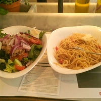 Photo taken at Vapiano by Виталий С. on 6/11/2013