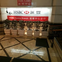 Photo taken at HSBC Centre by Vincent L. on 7/8/2016