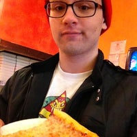 Photo taken at Vita Nova Pizza & Pasta Bar by Bear W. on 1/21/2013