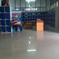 Photo taken at Badan Perpustakaan, Arsip dan Dokumentasi Provinsi Sumatera Utara by Yuliii S. on 2/9/2013