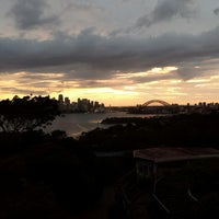 Photo taken at Taronga Centre by Hendy O. on 3/7/2014