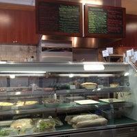 Photo taken at Cafe Roma by Jankiel Ernesto W. on 4/10/2013