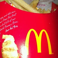 Photo taken at McDonald's by Marianne A. on 2/19/2013