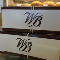 Photo taken at Weber's Bakery by Robbi H. on 1/20/2013