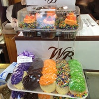 Photo taken at Weber's Bakery by Robbi H. on 10/14/2012
