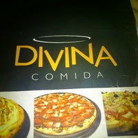 Photo taken at Divina Comida by Euzer V. on 2/1/2013