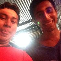 Photo taken at hamburguesas doña mary by Jesus Ivan S. on 5/11/2014